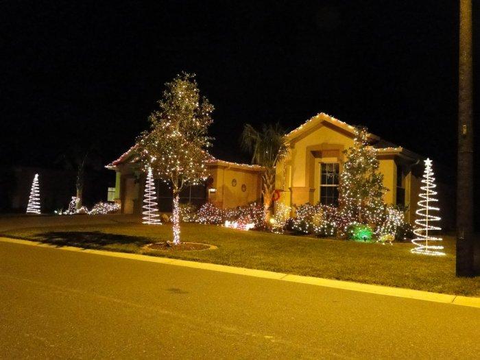 Arlington - December 3, 2012