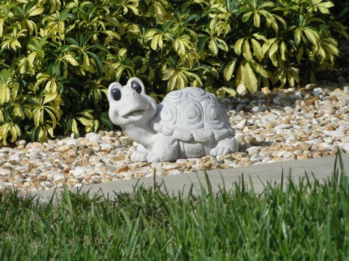 Yard Art   Aug 14, 2011